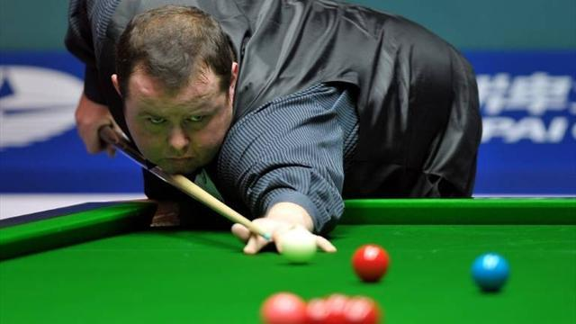 Snooker - Suspended Stephen Lee's latest evidence against match-fixing charges thrown out