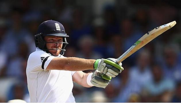 Ian Bell retires from one-day international cricket to concentrate on Tests