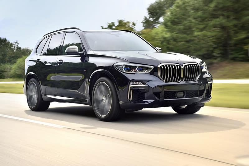 全新世代BMW X5將於12/11正式在台發表,建議售價343萬元起有哪些車型可選?