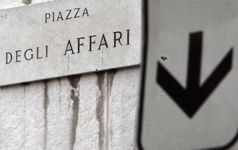 Piazza Affari vedrà nuovi minimi 2018 a breve: i prossimi target