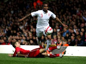 Danny Rose was alleged to have been the victim of racist chanting