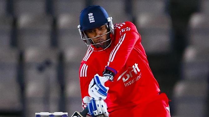 Cricket - England ease to comfortable win against Sri Lanka