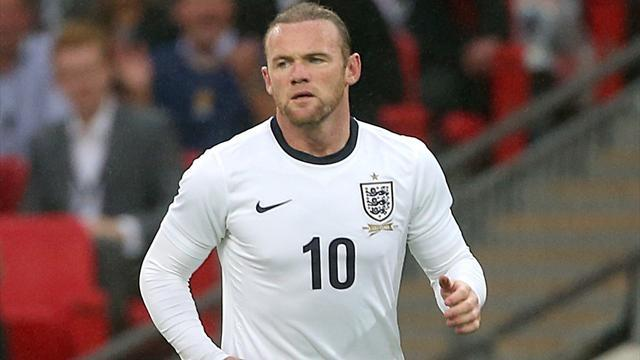 World Cup - Rooney: I'll be 100 percent fit for Brazil