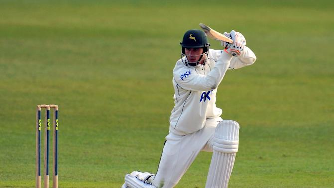 Alex Hales' 101 was in vain as Nottinghamshire lost to Durham