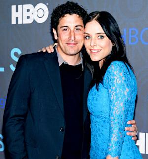 """Jason Biggs: After Five Years of Marriage, """"I'm Ready"""" to Be a Dad"""