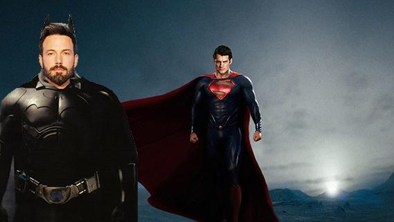 Warner Bros. Pushes 'Batman vs. Superman' Back 10 Months to 'Fully Realize Vision'