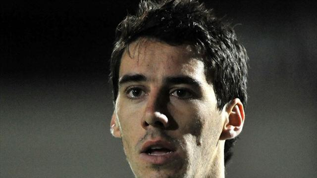 Football - Vincenti deal excites Hill