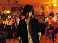 """Ai to Makoto"" to screen at the Cannes"