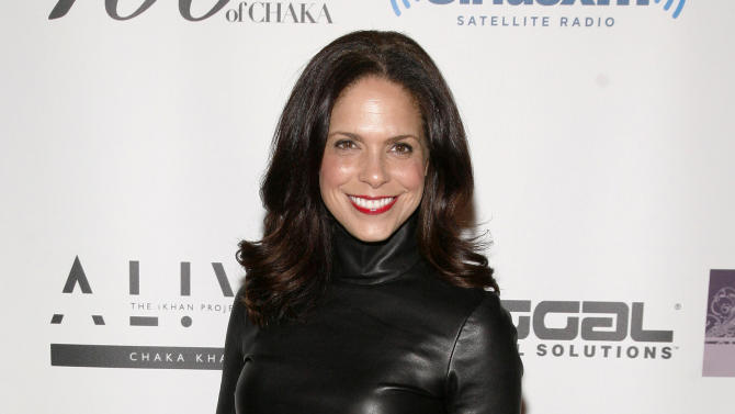 "FILE - This March 26, 2013 file photo shows journalist Soledad O'Brien at a birthday party for Chaka Kahn in New York. O'Brien is joining fellow ""Today"" show alum Bryant Gumbel at HBO's ""Real Sports."" HBO said Wednesday, June 12, that O'Brien will be a reporter on the monthly magazine show, which is anchored by Gumbel. Her first story, due this month, is about war veterans who use martial arts to help cope with post-traumatic stress disorder. (Photo by Andy Kropa/Invision/AP, file)"