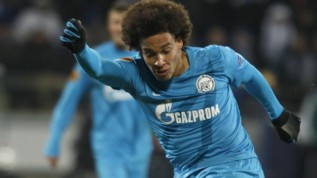 European Football - Bleak run goes on for Russian leaders Zenit