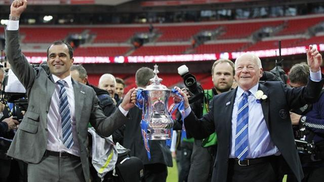 Premier League - Martinez: Wigan will be ready for Arsenal after cup triumph