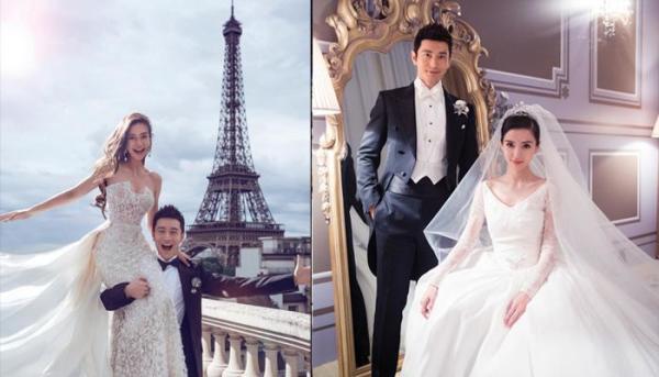 Chinese kim wedding