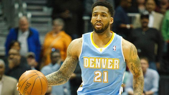 Basketball - Nuggets tame Bulls for eighth straight win