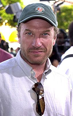 Premiere: Ted Levine at the Westwood premiere of Universal's The Fast and The Furious - 6/18/2001