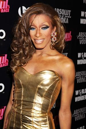 Sahara Davenport attends the 'RuPaul's Drag Race' Season 2 Launch Party at Eleven Restaurant in West Hollywood, Calif. on January 26, 2010  -- Getty Premium