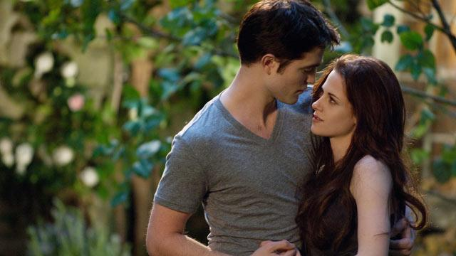 Final 'Twilight' Film Dominates Razzies