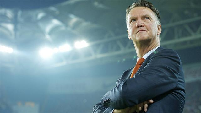 Premier League - Eurosport Roundtable: Who should Louis van Gaal sign first?