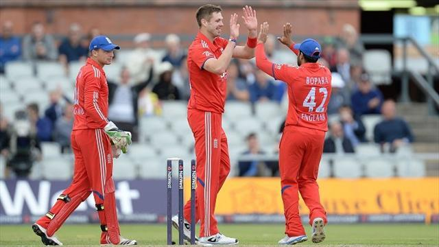Cricket - Rankin: England can bounce back