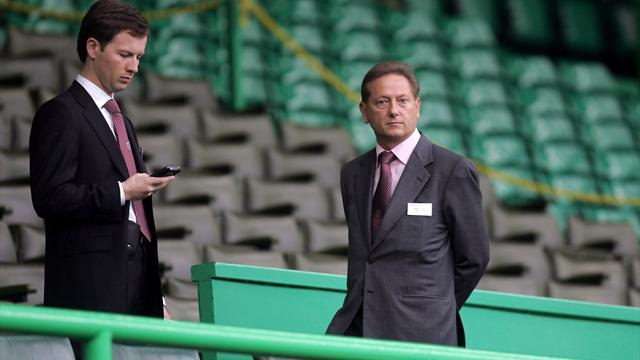 Scottish Football - Hearts make new plea for financial help