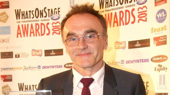 'It Was Never About One Person': Danny Boyle Would Turn Down Knighthood For Olympic Opening Ceremony
