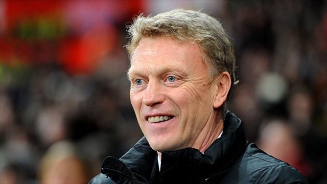 Premier League - Ferguson: Moyes needs time at Manchester United