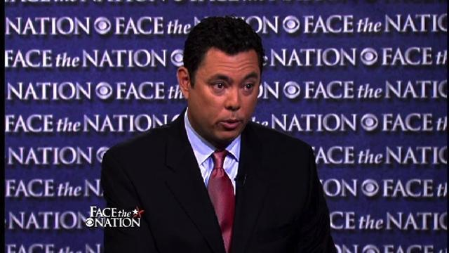 White House not living up to promises of transparency, Chaffetz says