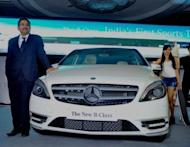 The German luxury car maker Mercedes-Benz has launched the new B-Class which is a Sports Tourer that according to the company