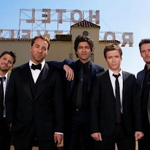 'Entourage' Real-Life Inspirations: Where Are the Hollywood Players Now? (Photos)