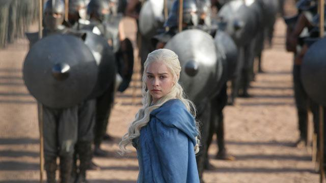 House Piracy: Over 1 Million People Watched 'Game of Thrones' Illegally