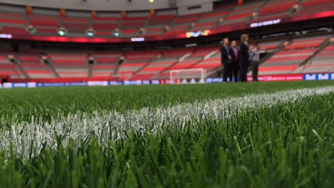 Tickets on sale for Canada vs. El Salvador World Cup qualifying match