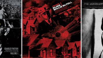 Jack White's Third Man Records Launching Archival Blues Series