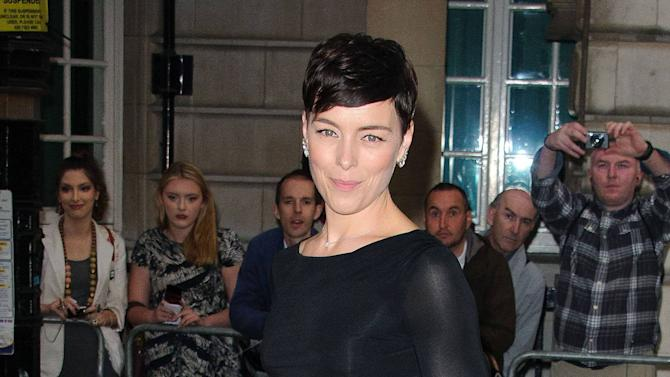 Olivia Williams 'Now Is Good' European film premiere held at the Curzon Mayfair - Arrivals. London, England - 13.09.12 Mandatory Credit: WENN.com