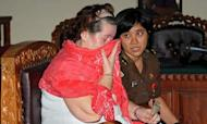 Bali: Brit Woman Sentenced To Death For Drugs