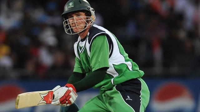 Cricket - Mooney handed three-match ban for Thatcher tweet