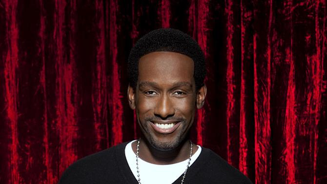 """Shawn Stockman of """"The Sing Off."""""""