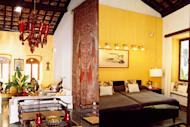 India's 20 Most-Charming B&Bs