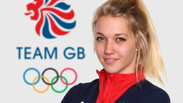 Freestyle Skiing - GB star Cheshire out of Games following training crash