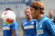 Usami criticises his Hoffenheim team-mates after shock Pokal exit