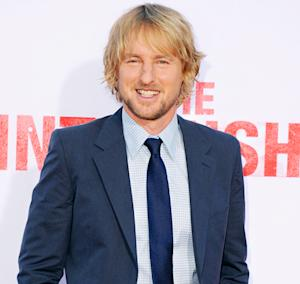 Owen Wilson Welcomes Baby Boy With Fitness Trainer Caroline Lindqvist