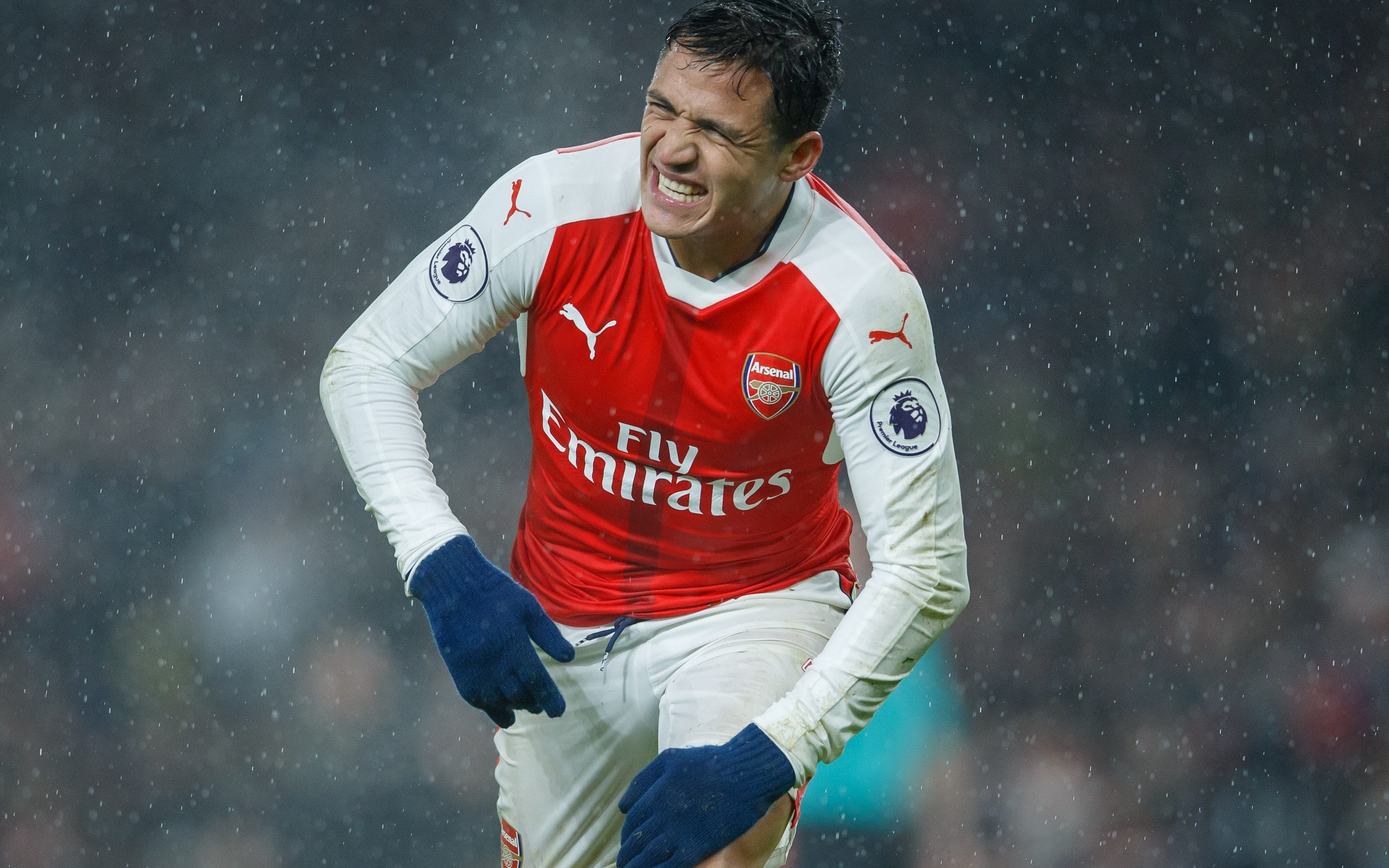 Arsenal's failings are all too familiar - yet club ...