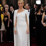 Joss worked with Paltrow at this year's Academy Awards