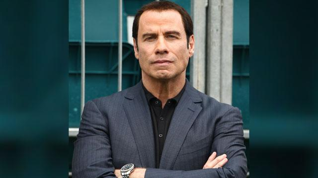 Third Man Accuses Travolta of Sexual Misconduct