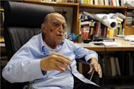 Brazilian architect Niemeyer dies at 104