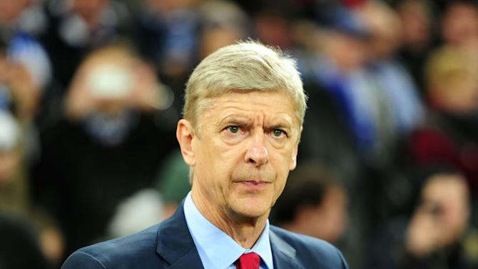 Arsene Wenger is not willing to break the bank at Arsenal