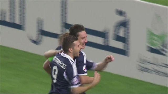 Group G highlights from the AFC Champions League