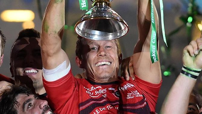 Heineken Cup - Lobbe: Time is right for Wilkinson to retire