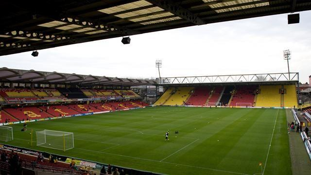 Championship - Thorne happy to be in Watford side