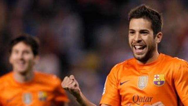 Liga - Alba not relying on Madrid slip
