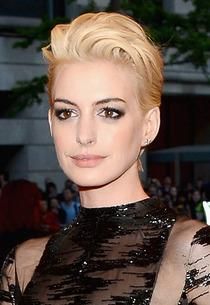 Anne Hathaway   Photo Credits: Larry Busacca/Getty Images