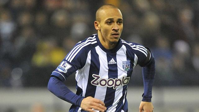 Premier League - Odemwingie keen to impress